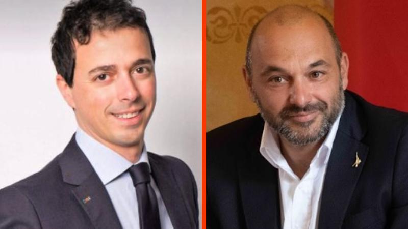 """Genovesi accusa Di Pangrazio, Carpineta risponde a tono: """"nervosismo tipico di chi viene imposto da logiche decise a 50 km di distanza"""""""