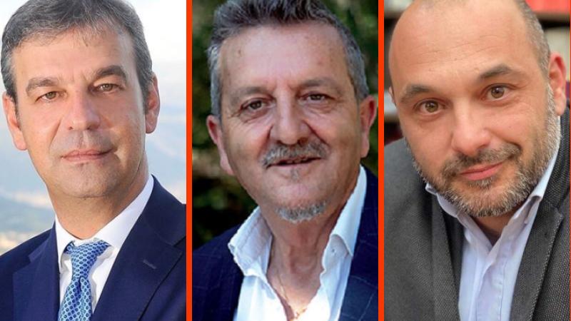 La CNA di Avezzano incontra i candidati alla carica di Sindaco del comune di Avezzano per un confronto con gli imprenditori locali