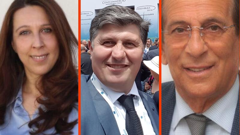 Confcommercio di Carsoli augura buon lavoro ai neo eletti Sindaci dei comuni di Carsoli e di Rocca di Botte