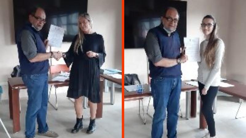 """Successo al corso di formazione per dirigenti scolastici e insegnanti della scuola dell'infanzia di Avezzano: """"il cambiamento della metodologia didattica durante un evento catastrofico"""""""