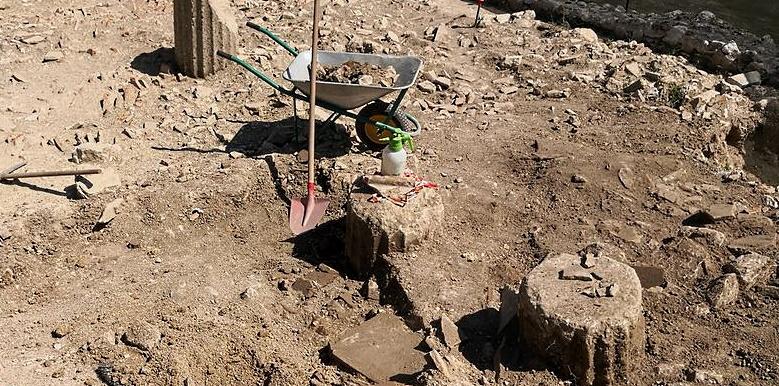 Gli scavi archeologici di Alba Fucens riservano altre sorprese