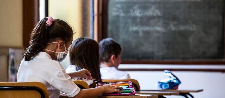 Alunno positivo: chiuse le scuole materna ed elementare di Cerchio
