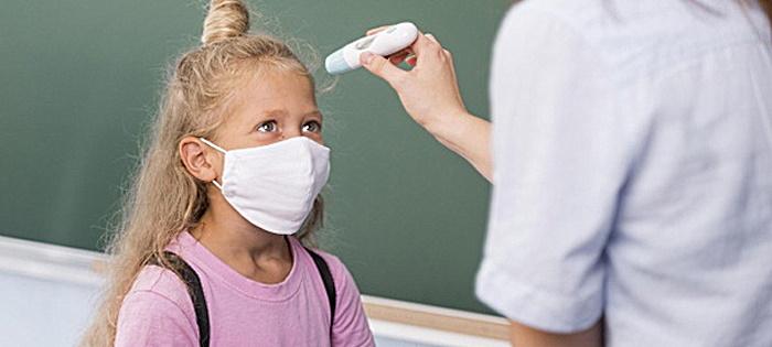 Esteso l'utilizzo dei test antigenici rapidi anche nelle scuole