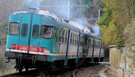 Linea Avezzano-Roccasecca, ripristinati i treni soppressi per Capistrello, Civitella Roveto e Balsorano