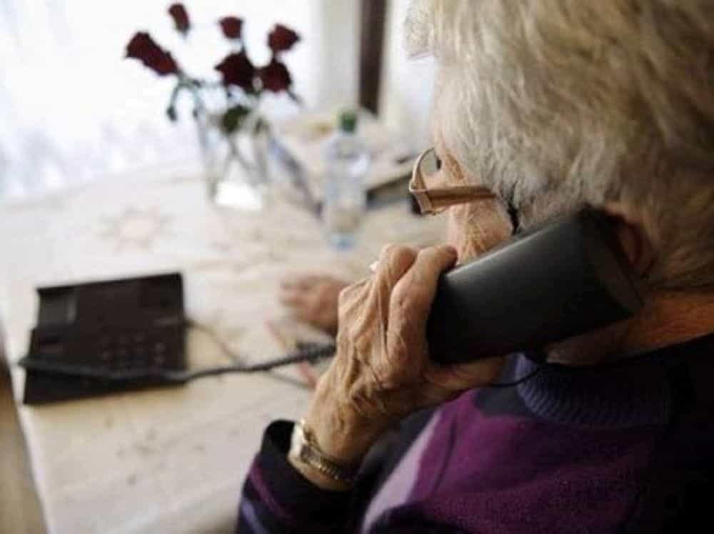 Truffa ai danni di un'anziana donna, sventato un caso dai Carabinieri di L'Aquila