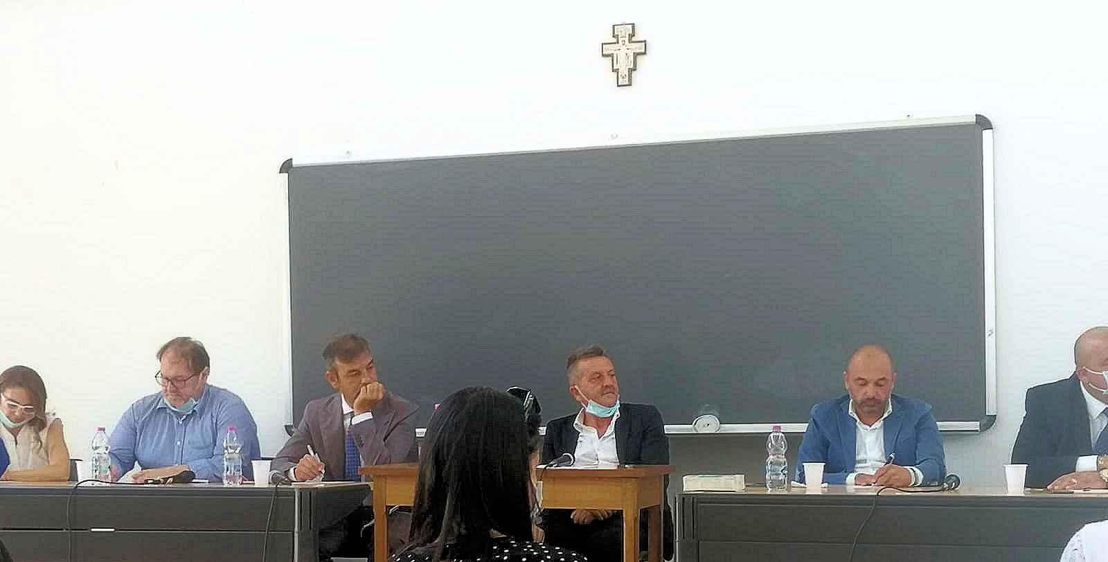 """Rodorigo (UniMov): """"Lieti che tutti i candidati Sindaco abbiano a cuore il tema dell'università"""""""