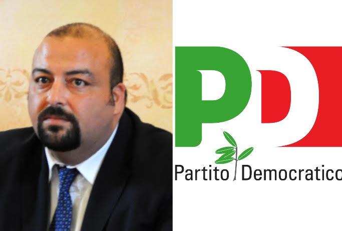 """Amministrative Avezzano, Di Benedetto: """"Babbo è il candidato del PD, con luiAvezzano roccaforte del centrosinistra"""""""