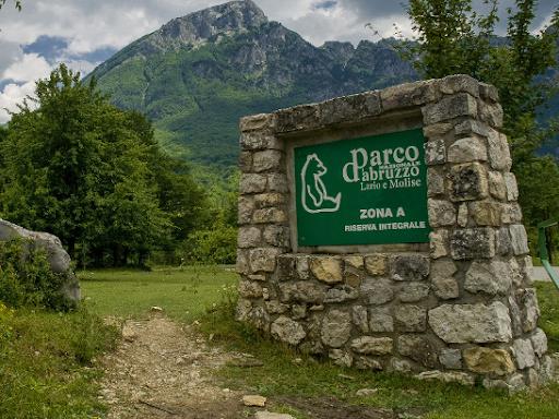 Buon compleanno Parco Nazionale d'Abruzzo
