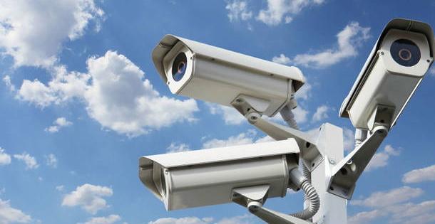 Installazione sistemi di videosorveglianza: finanziamenti per i Comuni