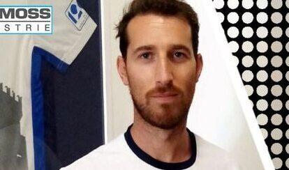 Ufficiale: Il centrocampista Umberto Sassarini è un nuovo calciatore del Celano Calcio