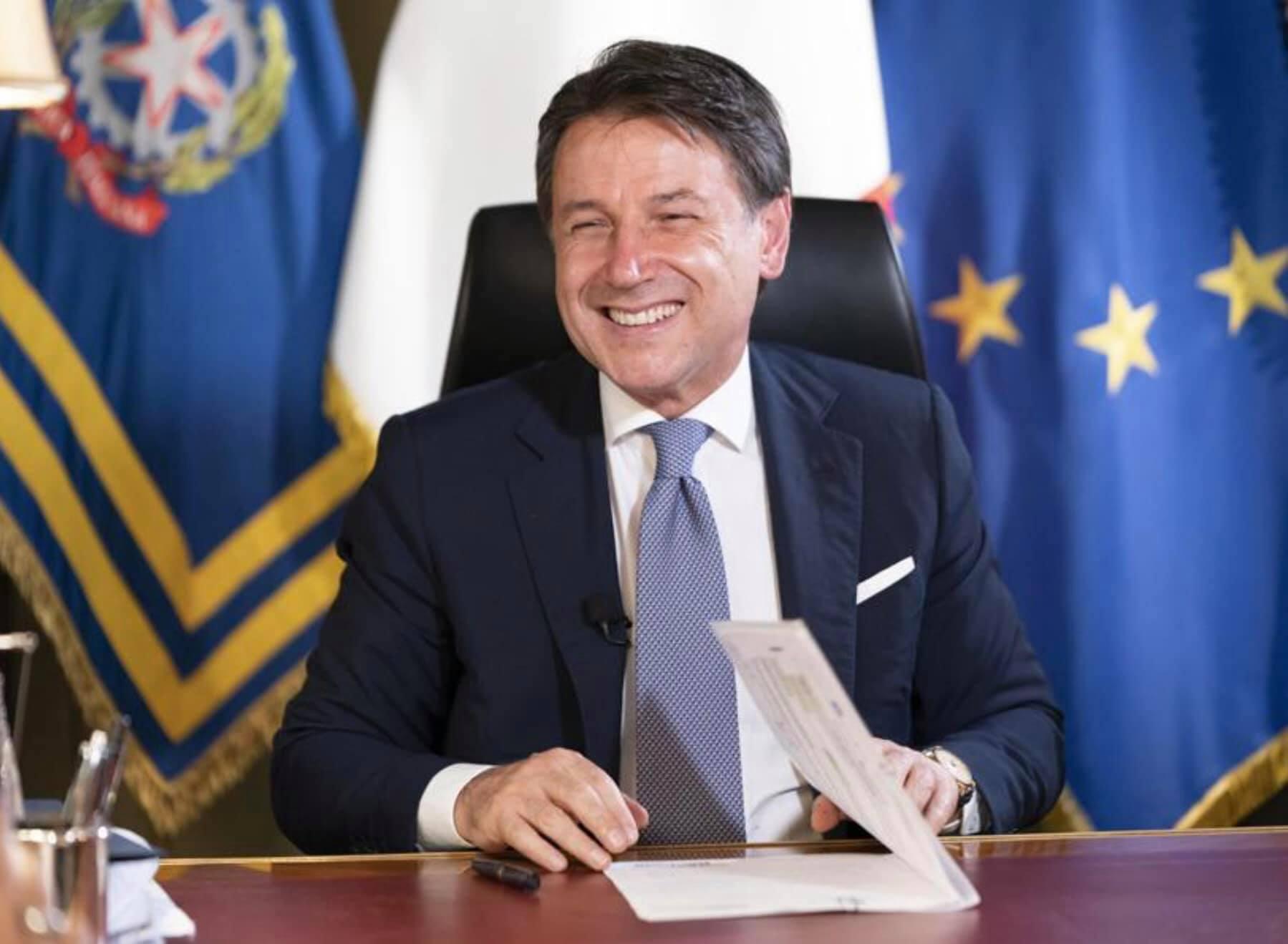 Il Presidente Conte sarà il prossimo 23 ottobre a L'Aquila per incontrare i Sindaci del cratere 2009