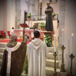 Tagliacozzo celebra San Francesco