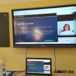 Tagliacozzo, grande successo per il corso di formazione sul disagio giovanile dell'Associazione Veronica Gaia di Orio