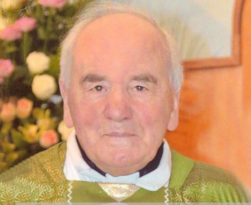 Don Franco Geremia compie 90 anni, gli auguri delle comunità di Civitella Roveto e Meta