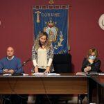Sante Marie, Simona Giuliani è il nuovo presidente del consiglio comunale
