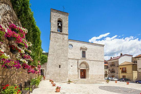 Giuseppe Monaco sarà ordinato diacono permanente nella parrocchia dei Santi Pietro e Paolo a Pescasseroli