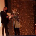 """Linda Dorigo vince la nona edizione del premio giornalistico """"Angelo Maria Palmieri"""""""