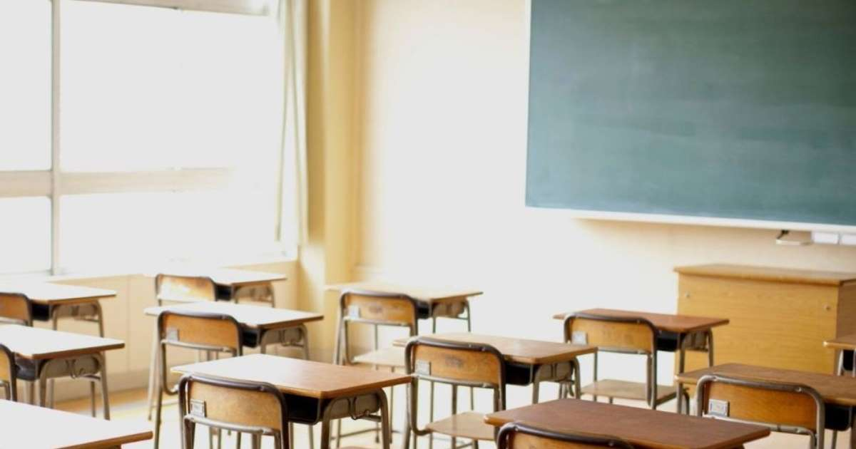 Chiusa la scuola secondaria di San Vincenzo Valle Roveto per un alunno positivo al Covid-19