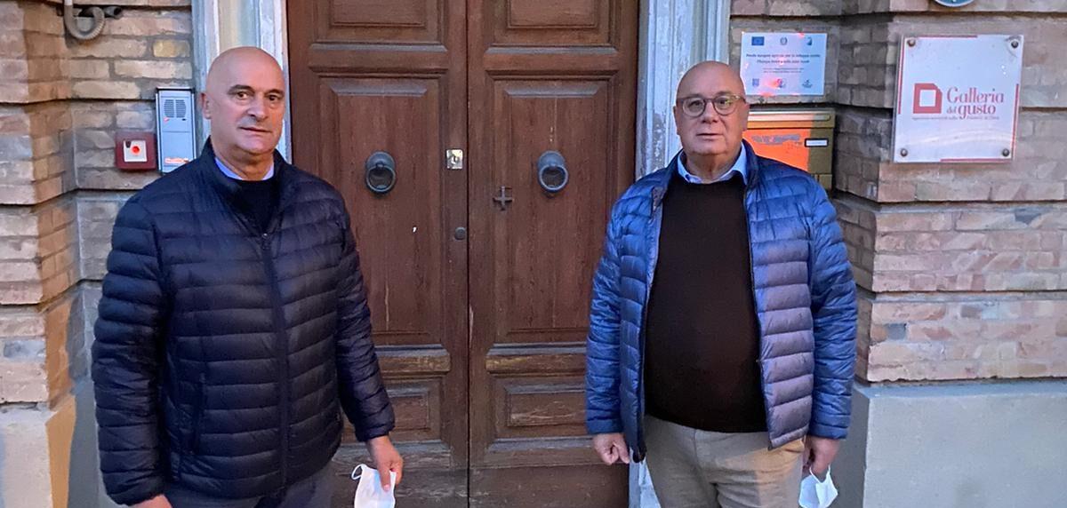 Lorenzo Berardinetti è il nuovo presidente dell'Uncem Abruzzo