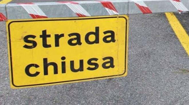 Capistrello, Via Sallustio interdetta al traffico dal 19 al 21 ottobre