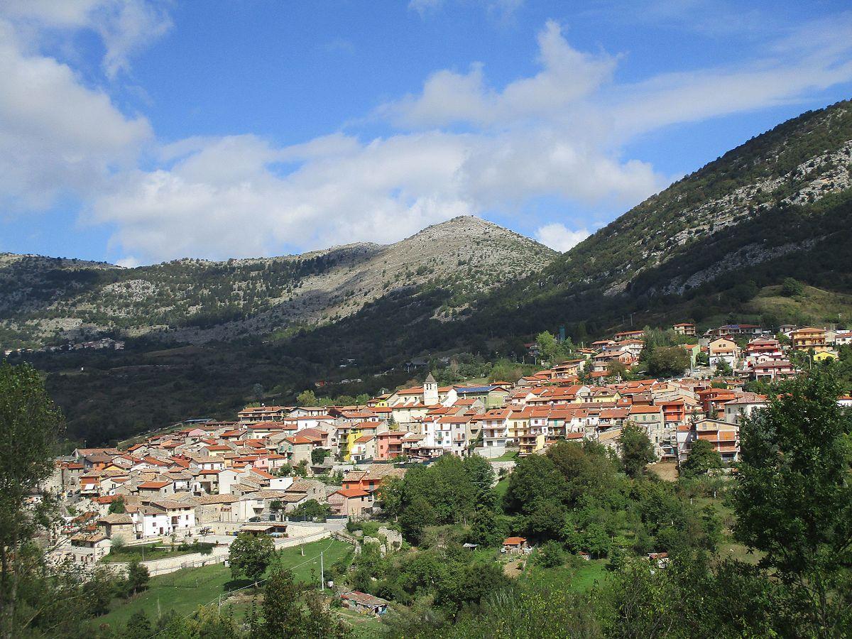 Castellafiume, il Sindaco Perozzi chiede alla Provincia una data certa per l'inizio dei lavori di messa in sicurezza della SP 23
