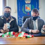 Abruzzo e Lazio si incontrano a Cappadocia per la nuova strada per il santuario della SS Trinità