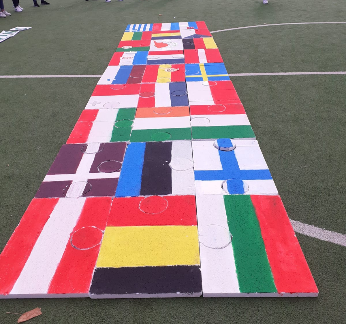 L'Istituto Comprensivo di Balsorano entra da protagonista nello scenario Europeo delle scuole