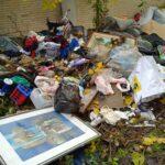 Le Guardie Ecozoofile scoprono discariche a Borgo Incile. Rinvenuti prodotti da poco confezionati e scaduti