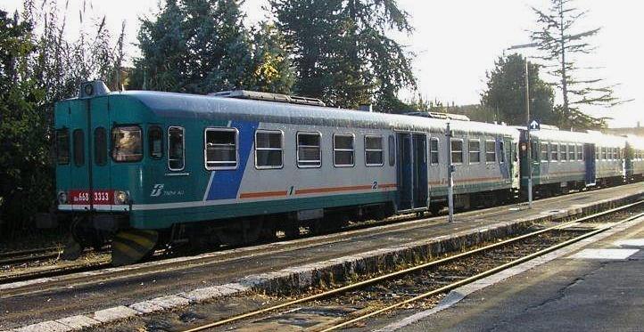 Il Comitato Salviamo la Ferrovia Avezzano-Roccasecca scrive una lettera aperta al sindaco Di Pangrazio
