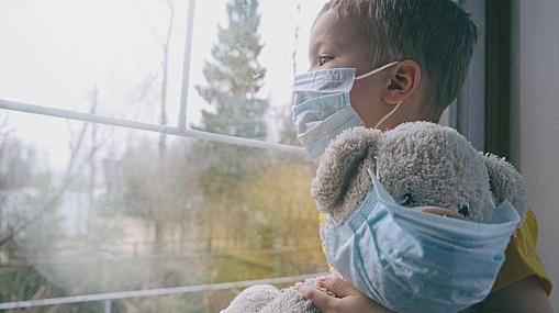 Bambino positivo al Covid-19 a Sante Marie. Scuola materna chiusa per due giorni