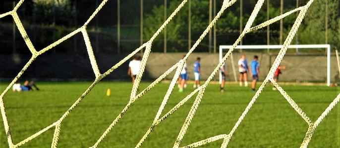 Rinviato l'inizio del campionato di calcio di seconda categoria