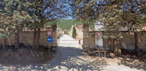 Bus Scav per le visite al cimitero di Avezzano il 1° novembre, percorso e orari