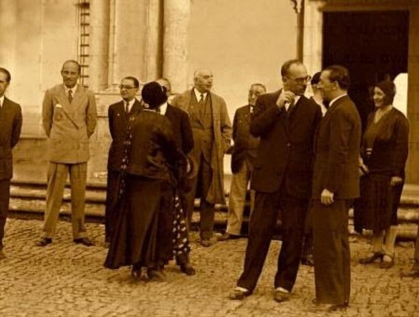 Il Quarto Congresso dei Fasci e l'adunanza dei Sindacati Agricoli marsicani (febbraio 1926)