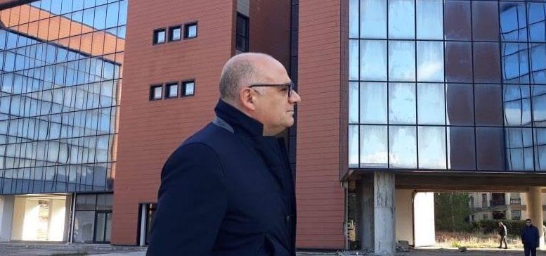 """L'ex sindaco De Angelis e attuale CP di Forza Italia sul nuovo Municipio: """"Il nostro lavoro di due anni ha dato i risultati sperati. Ora il Comune concluda velocemente l'opera."""""""