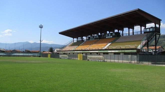 Avezzano Calcio, domenica al 'Dei Marsi' arriva l'Alba Adriatica