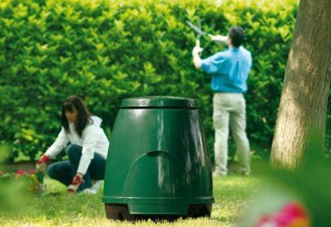 Compostaggio domestico a Scurcola Marsicana, i residenti potranno ritirare in Municipio la propria compostiera