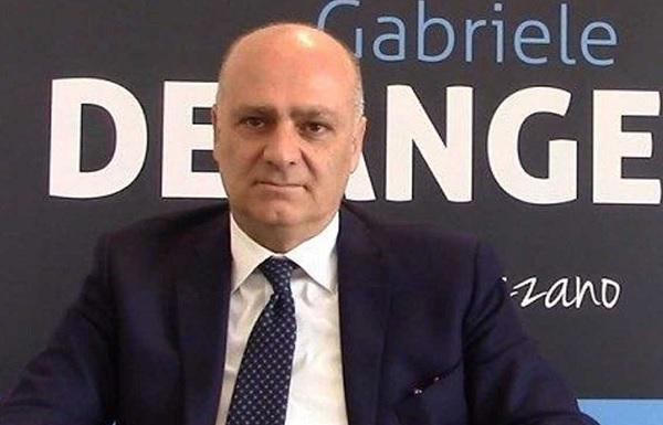 """De Angelis (FI): """"Da noi nessun """"accordo poltronistico"""". Forza Italia disposta a ricompattare il centrodx ma la Lega si è rifiutata"""""""