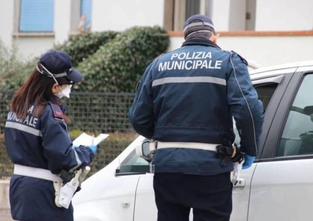 """Il Sindaco Gianni Di Pangrazio """"la Polizia Locale intensificherà i controlli"""""""