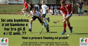 Hockey su prato: l'hockey Avezzano prepara la nuova stagione sportiva