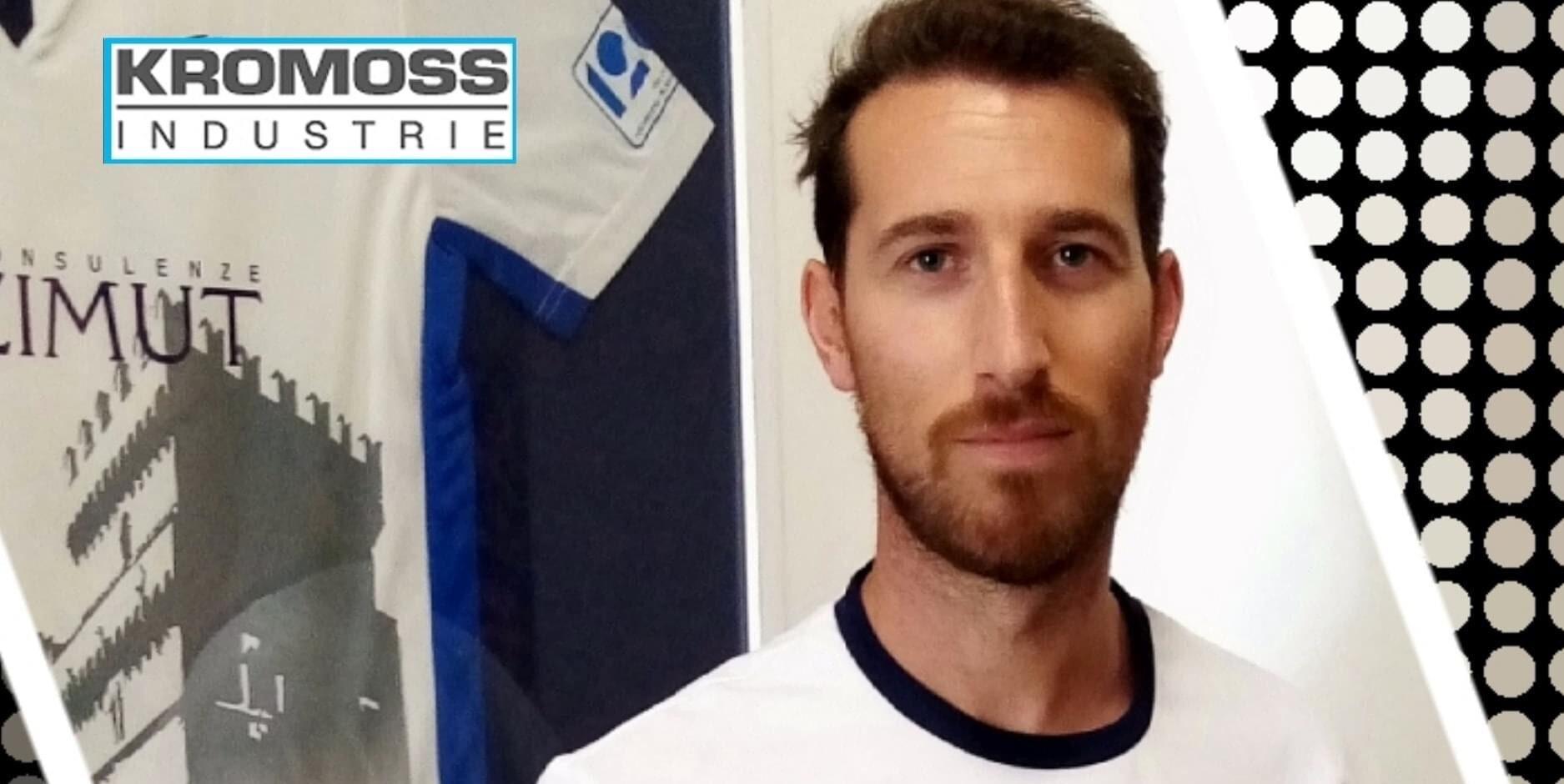Celano Calcio, nuovo colpo per il centrocampo: ufficiale l'arrivo di Sassarini