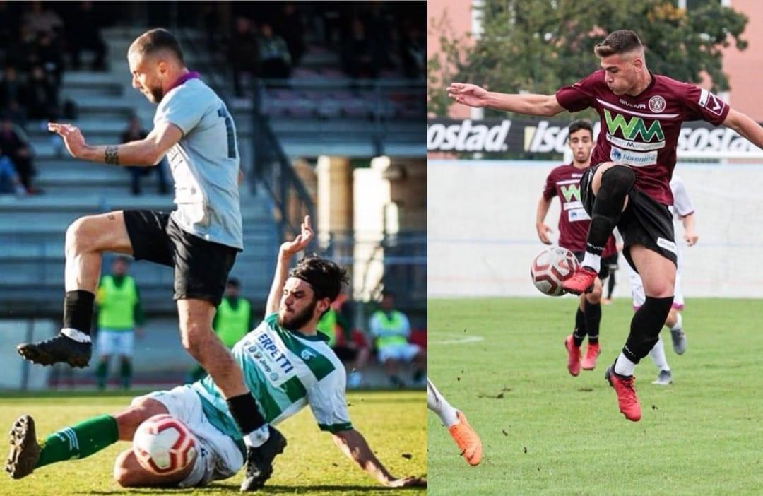 Avezzano Calcio, doppio colpo sul mercato: arrivano Di Gianfelice e Messina
