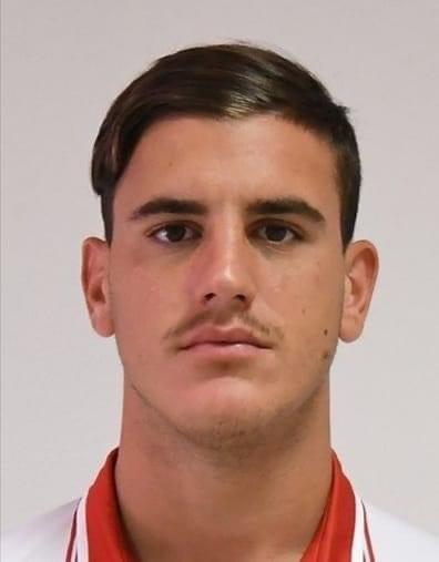 Avezzano Calcio, nuovo attaccante per Rullo: ufficiale l'arrivo di Giusti