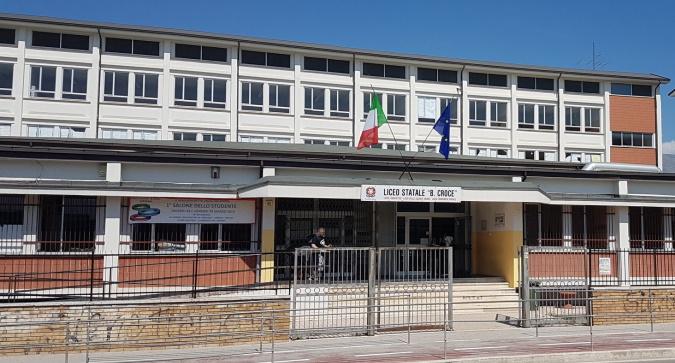 Scuole superiori della Provincia dell'Aquila, autorizzati interventi di manutenzione straordinaria ed efficientamento energetico