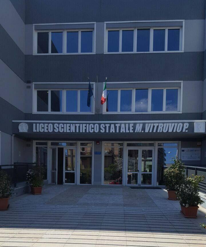 Un nuovo caso positivo al Covid-19 al Liceo Scientifico di Avezzano
