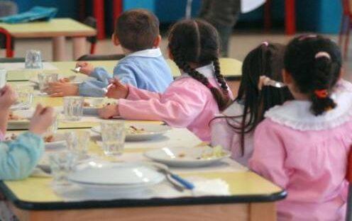 Luco dei Marsi, da lunedì 19 ottobre riparte il servizio mensa per le scuole dell'I.C. 'I.Silone'