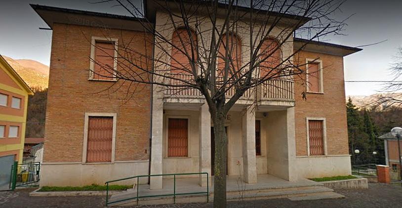 Uffici comunali di San Vincenzo Valle Roveto chiusi per Covid