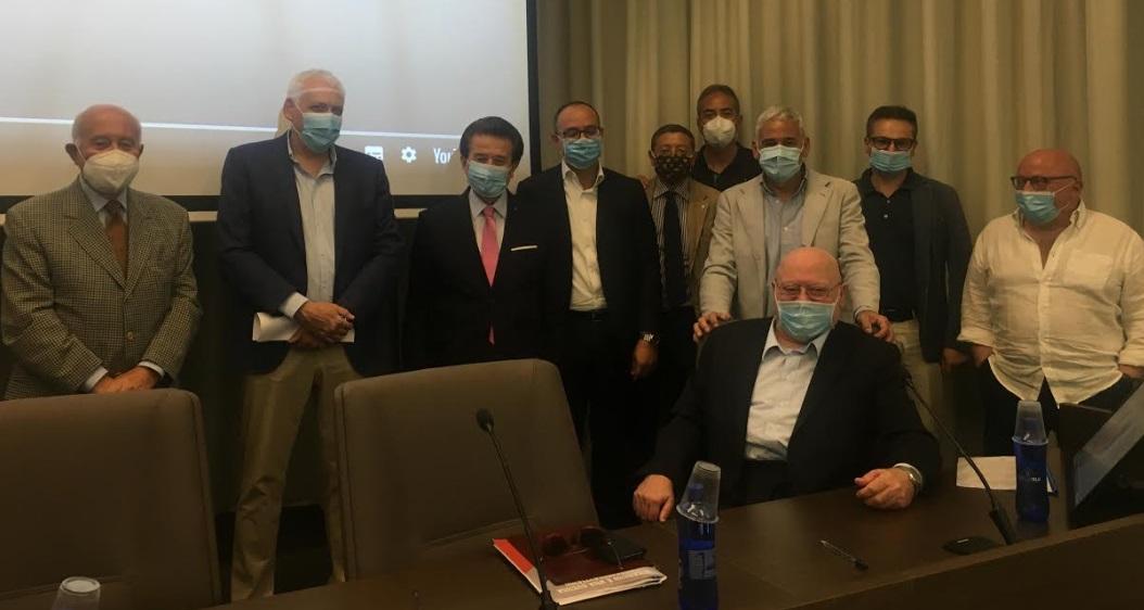 Potenziamento della Terapia Intensiva Grandi Emergenze dell'ospedale San Salvatore dell'Aquila, avviato l'iter per iniziare i lavori