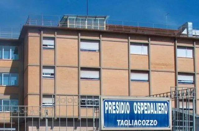 """Emergenza Covid al """"Don Orione"""" di Avezzano. Richiesto personale dall'Ospedale di Tagliacozzo"""