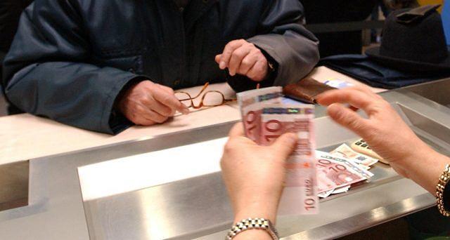 A L'Aquila e provincia le pensioni di aprile in pagamento dal 26 marzo