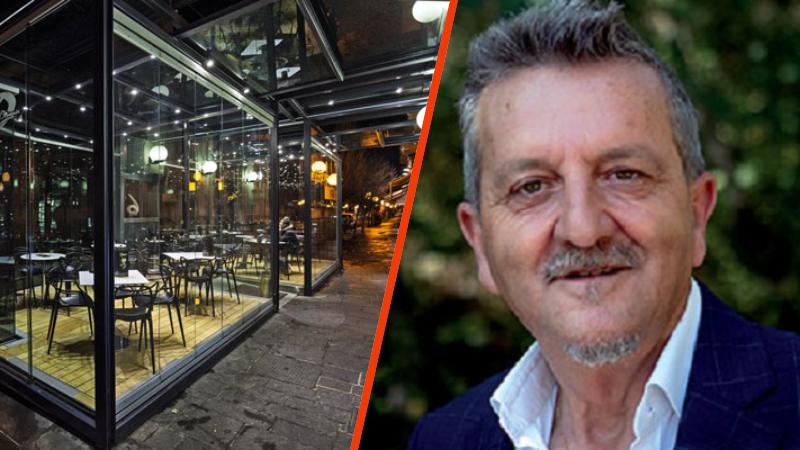 Comune di Avezzano: il sindaco Di Pangrazio proroga l'esenzione dal pagamento della TOSAP e le altre misure straordinarie per ristorazione e pubblici servizi